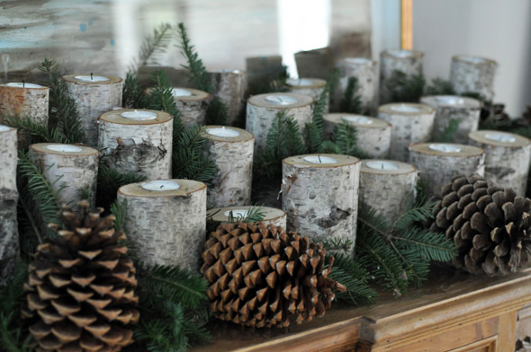22 Creative, Fun and Easy DIY Christmas Décor Projects (16)