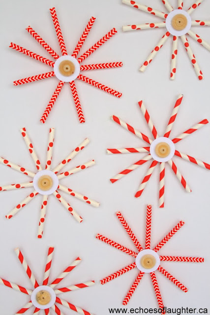 22 Creative, Fun and Easy DIY Christmas Décor Projects (2)