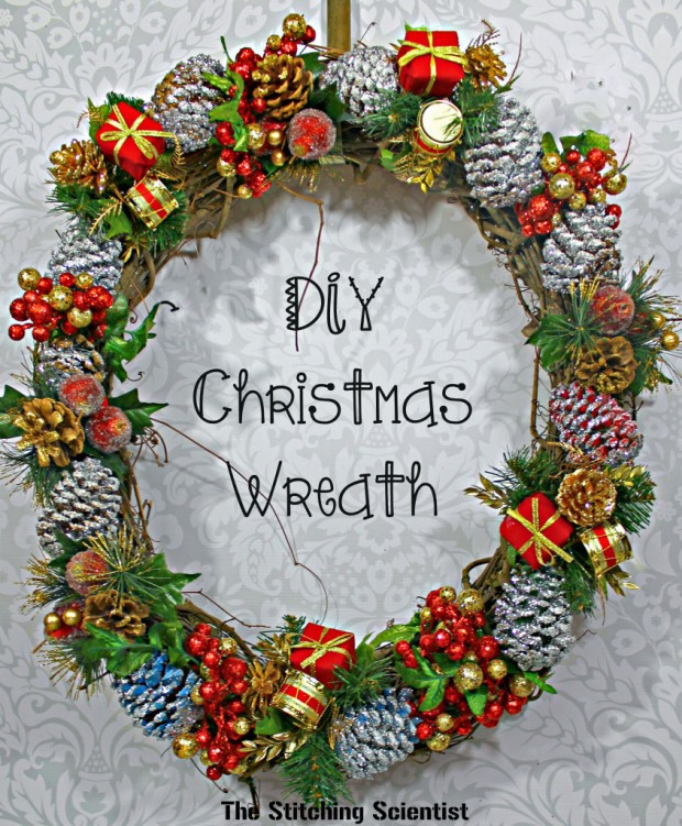 22 Creative, Fun and Easy DIY Christmas Décor Projects (3)