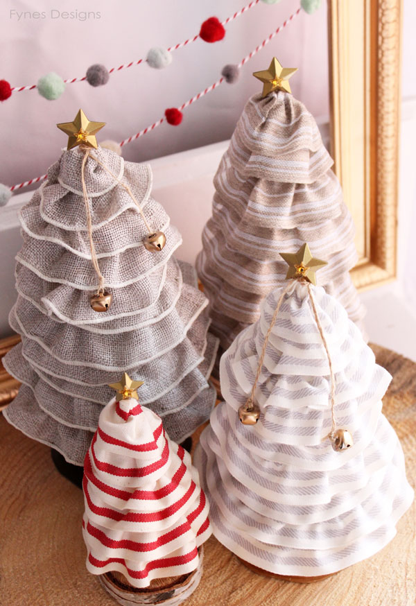 22 Creative, Fun and Easy DIY Christmas Décor Projects (6)
