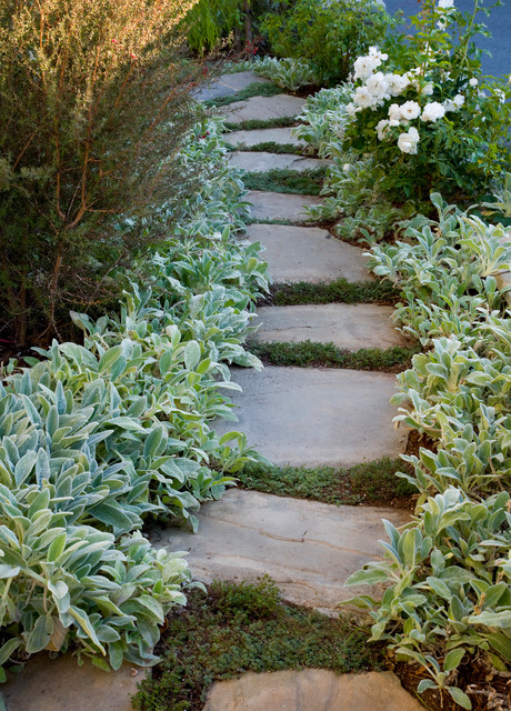 22 Great Ideas for Perfect Garden Path (1)