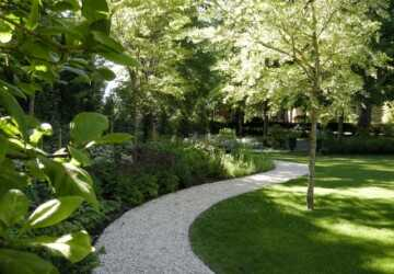 20 Great Ideas for Perfect Garden Path - pathways, garden path, garden