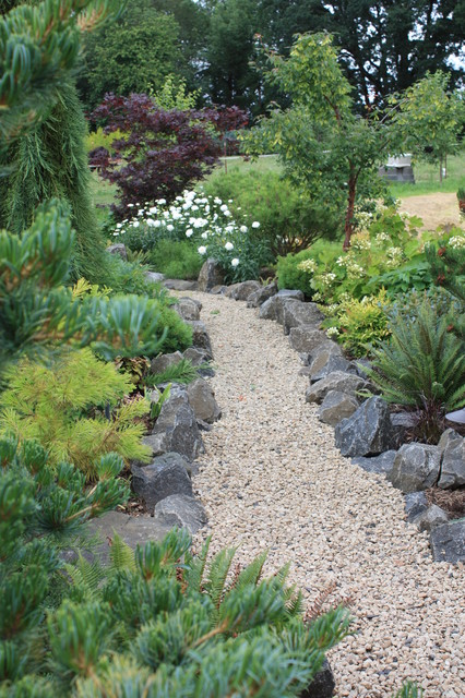 22 Great Ideas for Perfect Garden Path (3)