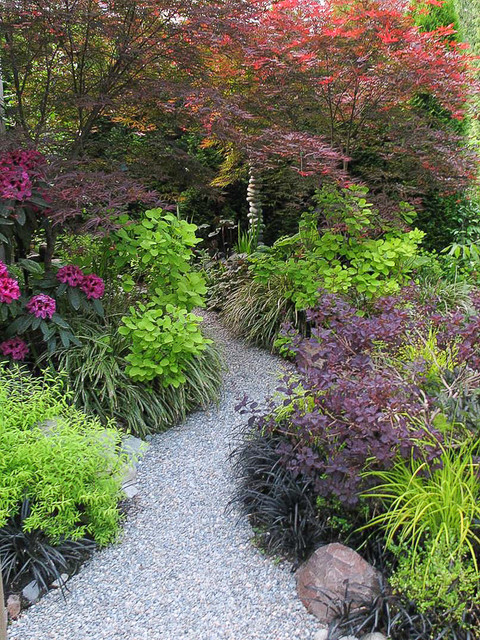 22 Great Ideas for Perfect Garden Path (9)