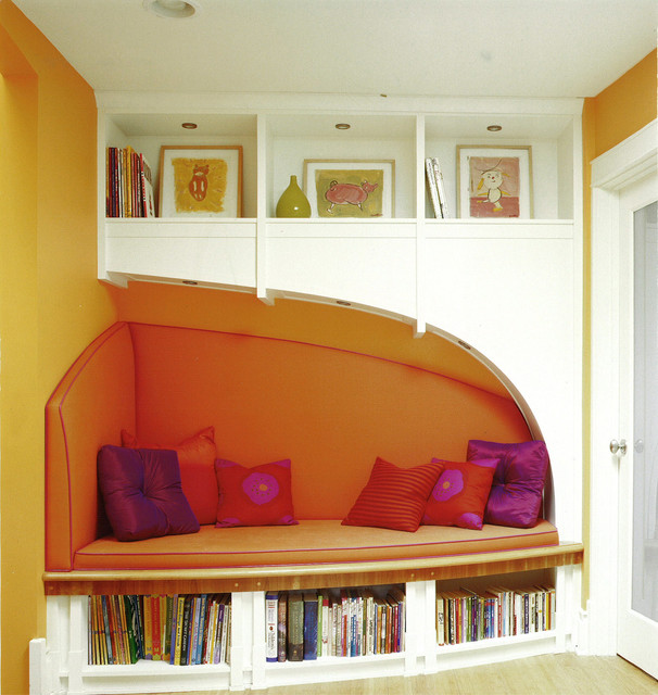 21 Great Reading Nook Design Ideas For Kids Style Motivation