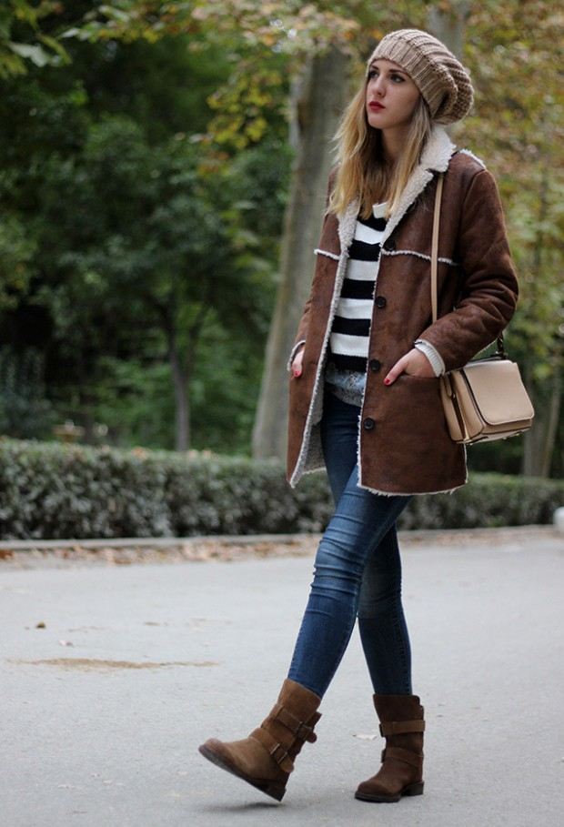 23 Amazing Street Style Combinations for Winter