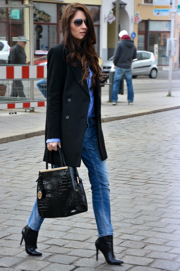 23 Amazing Street Style Combinations for Winter (8)