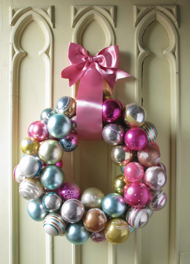 23 great diy christmas wreath ideas style motivation Christmas wreaths to make