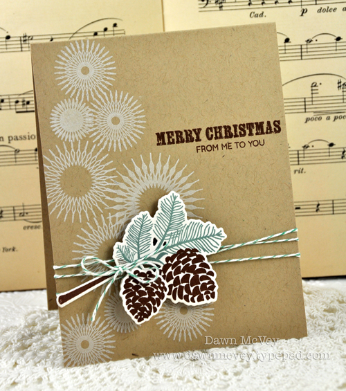24 Creative and Unique DIY Christmas Cards (1)