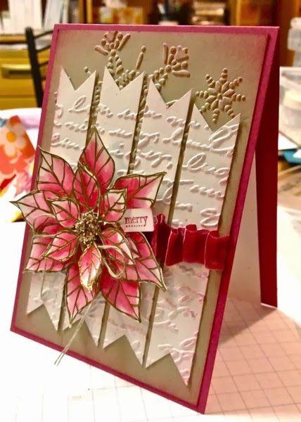 24 Creative and Unique DIY Christmas Cards (20)