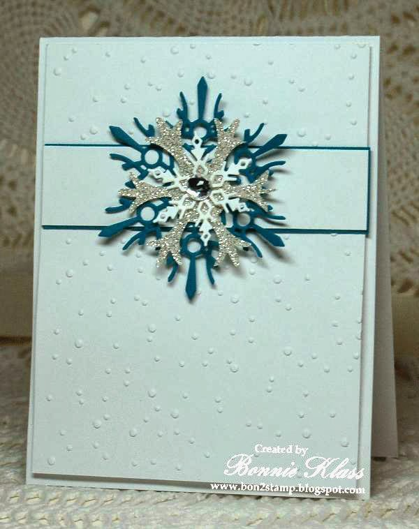 24 Creative and Unique DIY Christmas Cards (24)