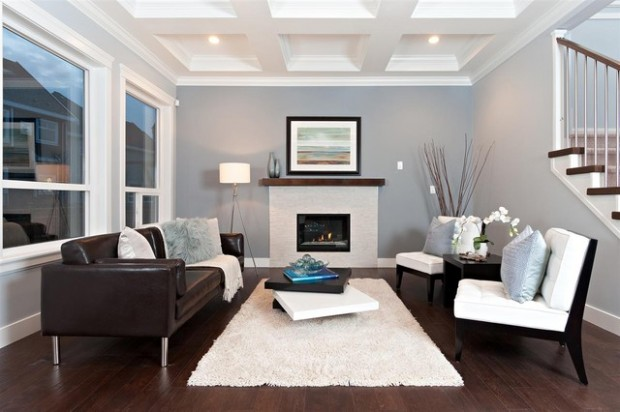 15 x 20 living room design  20 Modern Living Room Design Ideas with Unique Coffee Tables - Style ...