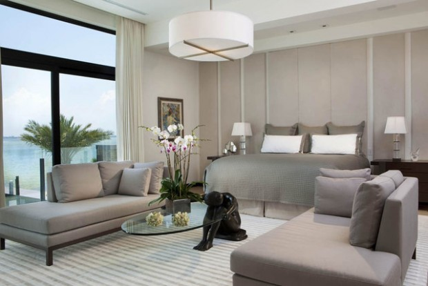 20 modern living room design ideas with unique coffee tables