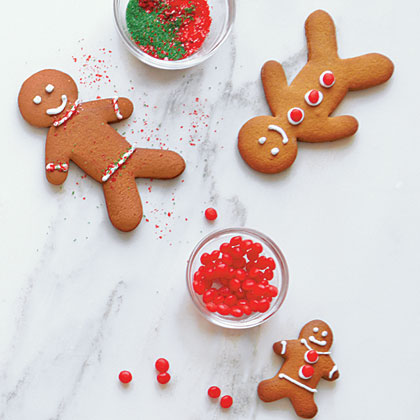 24 Sweet and Tasty Christmas Cookie Recipes (12)