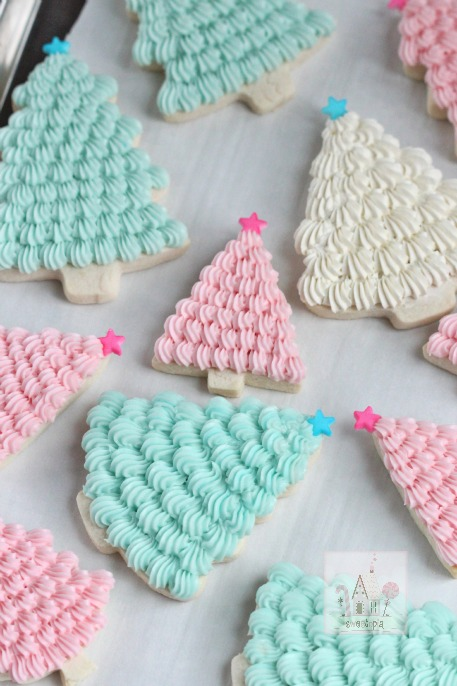 24 Sweet and Tasty Christmas Cookie Recipes (18)