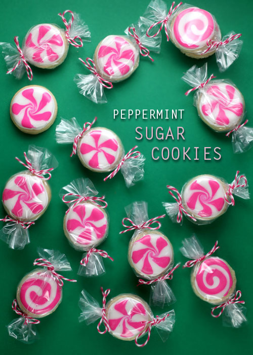 24 Sweet and Tasty Christmas Cookie Recipes (4)