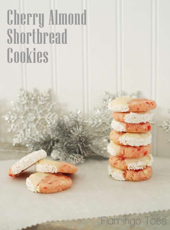 24 Sweet and Tasty Christmas Cookie Recipes (7)