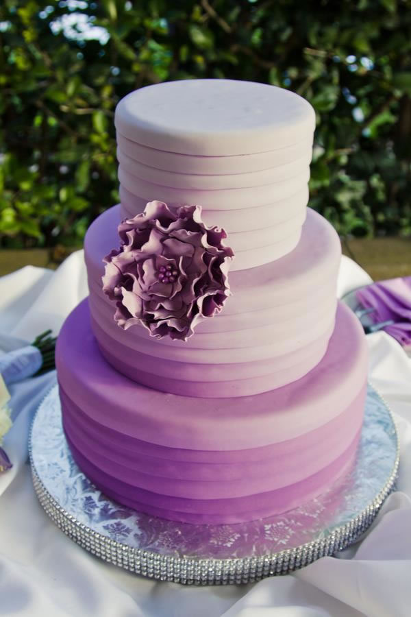25 Amazing Wedding Cake Decoration Ideas for Your Special Day (12)
