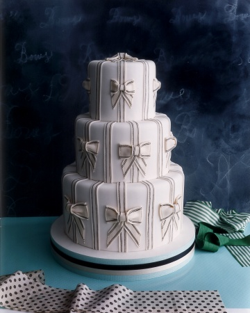 25 Amazing Wedding Cake Decoration Ideas for Your Special Day (17)