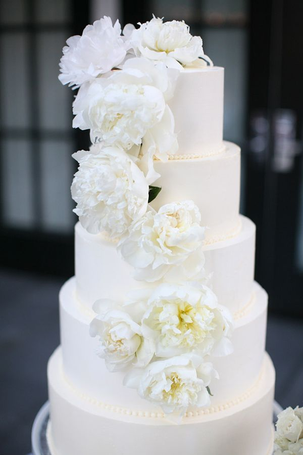 25 Amazing Wedding Cake Decoration Ideas for Your Special Day (2)