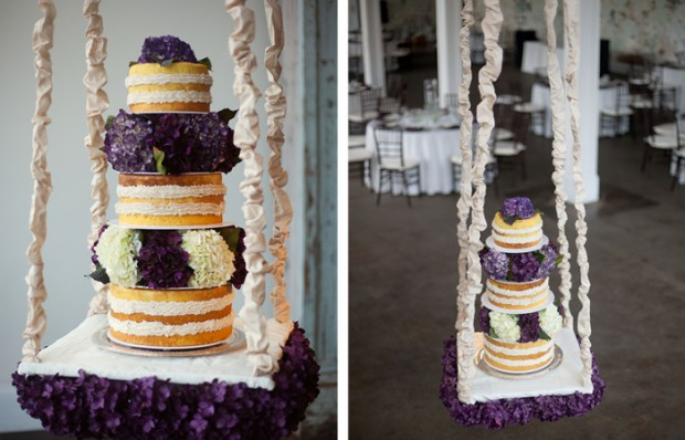 25 Amazing Wedding Cake Decoration Ideas for Your Special Day (3)