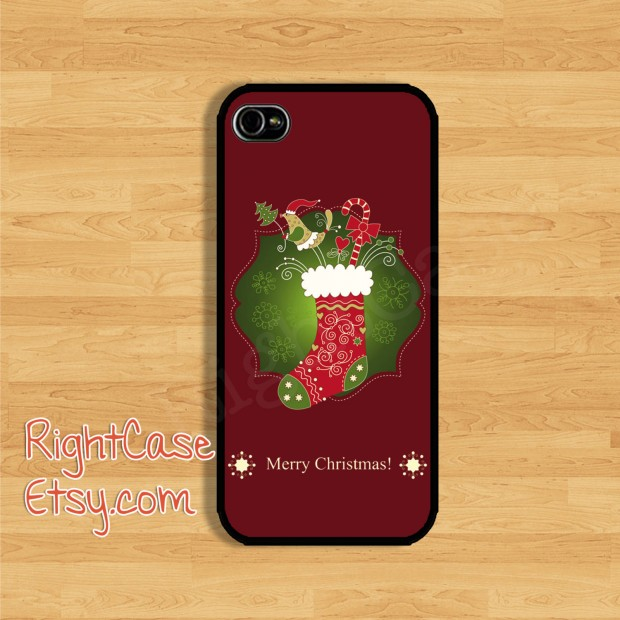 27 Cute Christmas iPhone Cases (11)