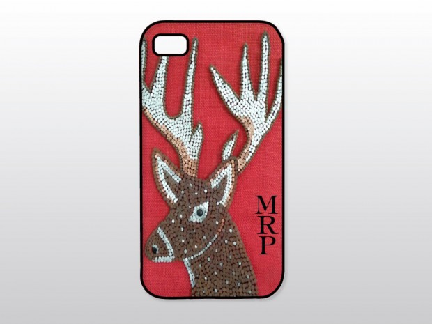 27 Cute Christmas iPhone Cases (13)