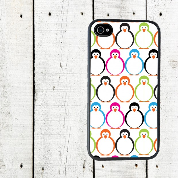 27 Cute Christmas iPhone Cases (14)
