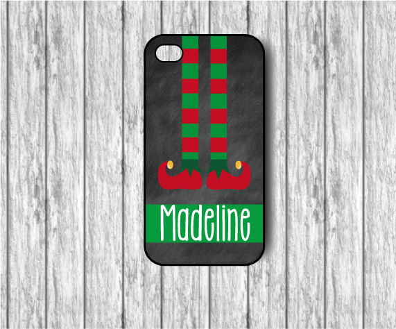 27 Cute Christmas iPhone Cases (15)