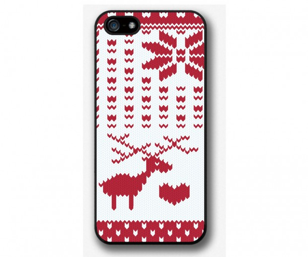 27 Cute Christmas iPhone Cases (18)