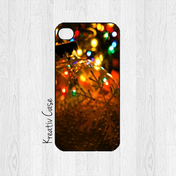 27 Cute Christmas iPhone Cases (19)