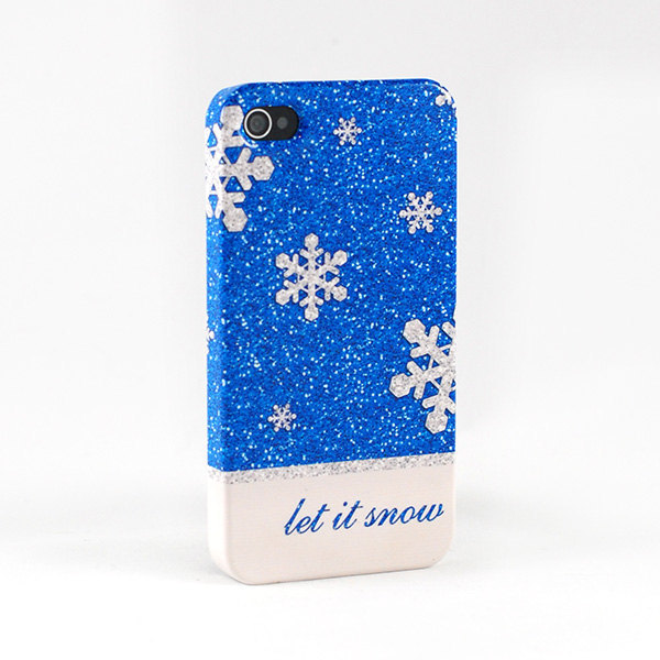 27 Cute Christmas iPhone Cases (20)