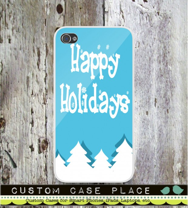 27 Cute Christmas iPhone Cases (25)