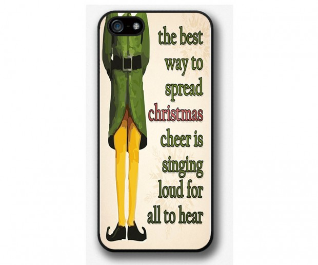 27 Cute Christmas iPhone Cases (26)