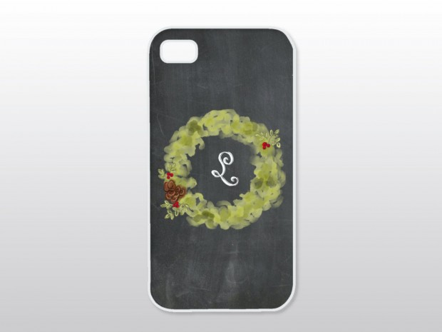 27 Cute Christmas iPhone Cases (4)