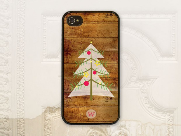 27 Cute Christmas iPhone Cases (5)