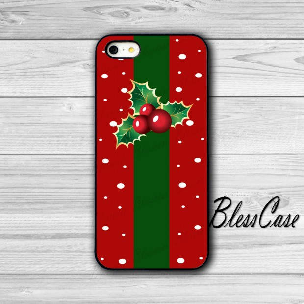 27 Cute Christmas iPhone Cases (7)