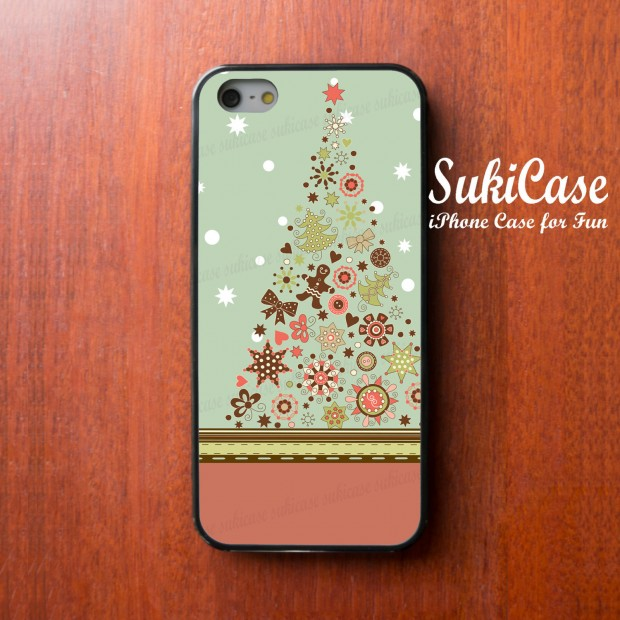 27 Cute Christmas iPhone Cases (8)