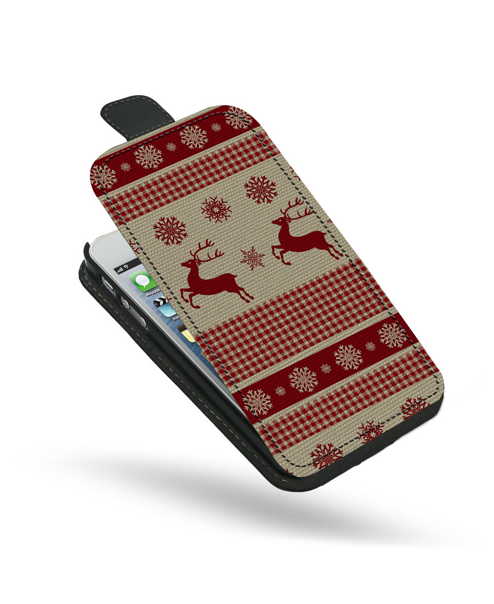 27 Cute Christmas iPhone Cases - Style Motivation