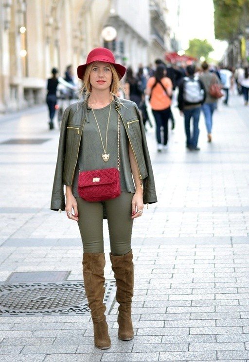 29 Stylish Street Style Outfit Ideas (13)