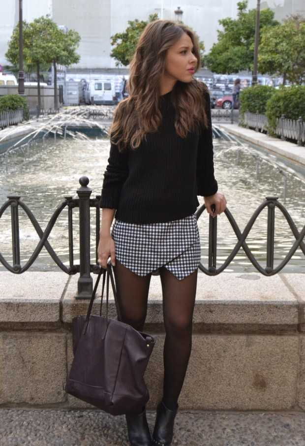 29 Stylish Street Style Outfit Ideas (14)