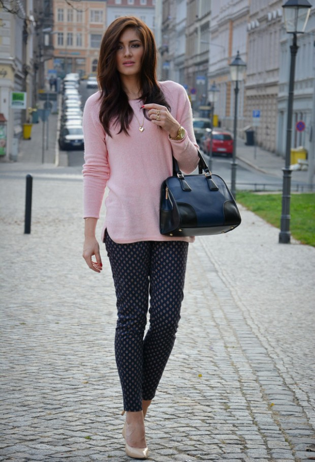 29 Stylish Street Style Outfit Ideas (19)