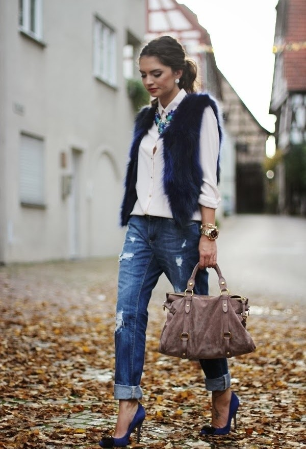 29 Stylish Street Style Outfit Ideas (20)