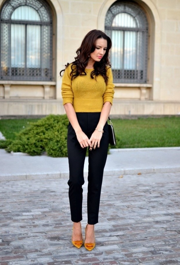 29 Stylish Street Style Outfit Ideas (23)