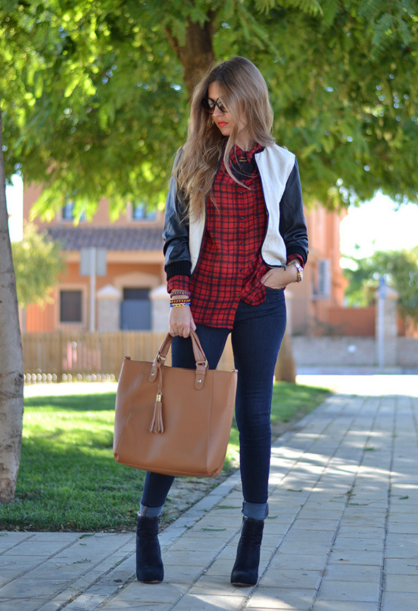 29 Stylish Street Style Outfit Ideas (24)