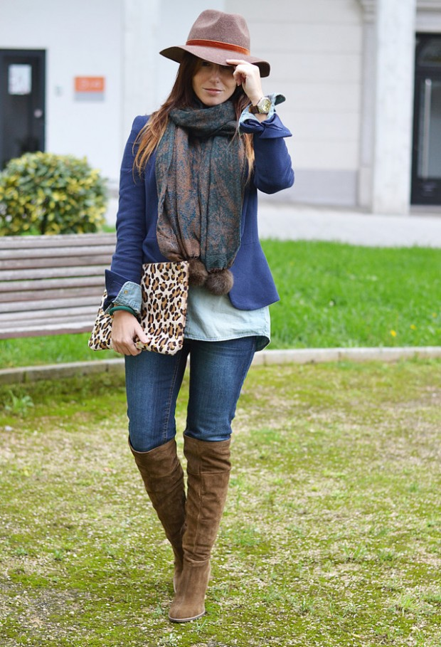 29 Stylish Street Style Outfit Ideas (27)