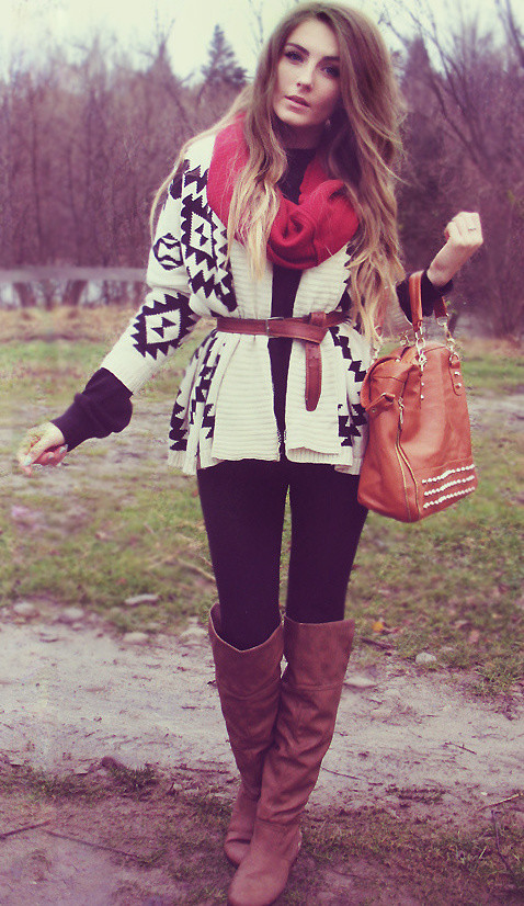 29 Stylish Street Style Outfit Ideas (3)