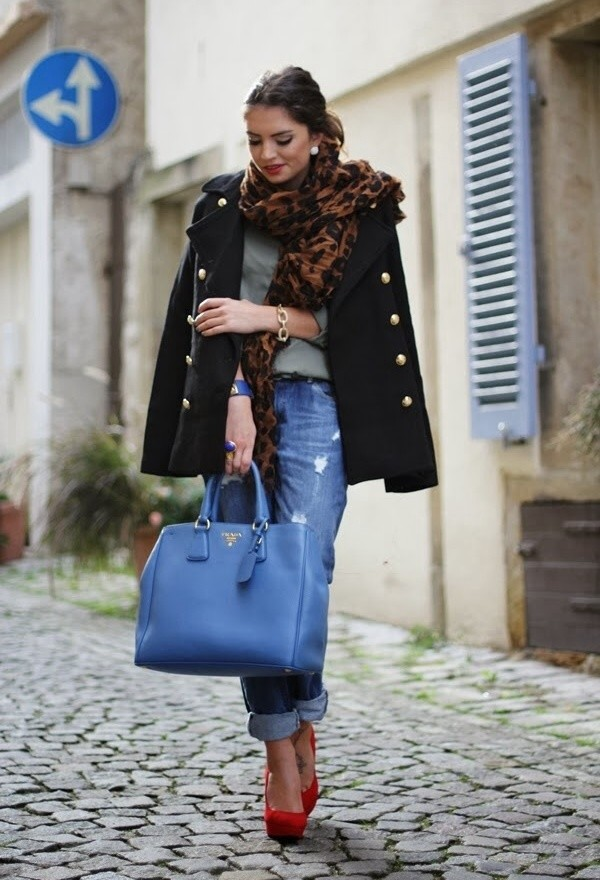 29 Stylish Street Style Outfit Ideas (4)