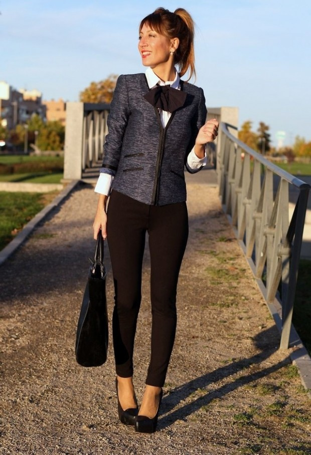 29 Stylish Street Style Outfit Ideas (7)