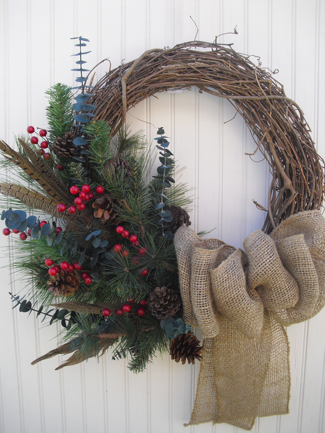 Christmas Deco Wreaths